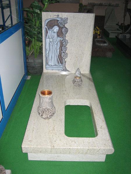 monumenti funebri Porlezza CO