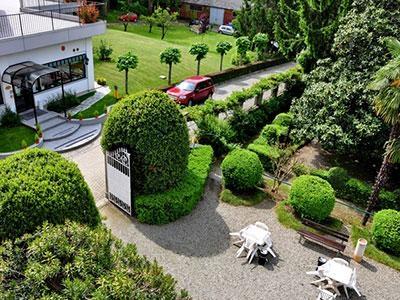 Villa Sant'Anna  Agliè Torino