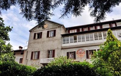 Casa di riposo Agliè Torino
