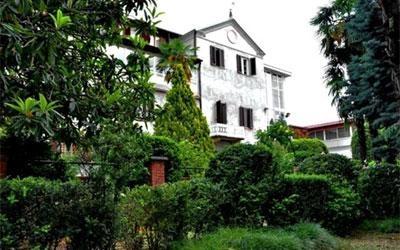 Casa di riposo Torino