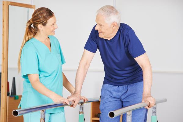 Fisioterapia per anziani Agliè Torino