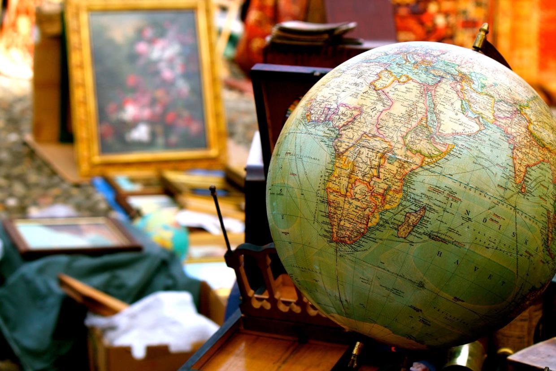 Viaggi in Italia e all'Estero