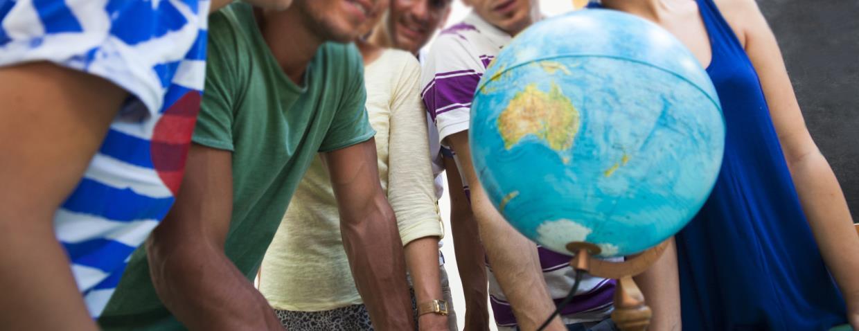 Viaggi con Gruppi Organizzati