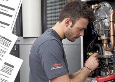 tecnici impianti termotecnici