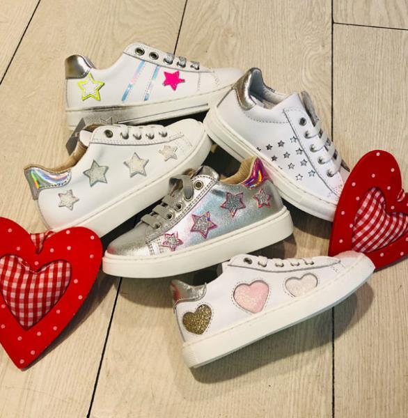 calzature bambine