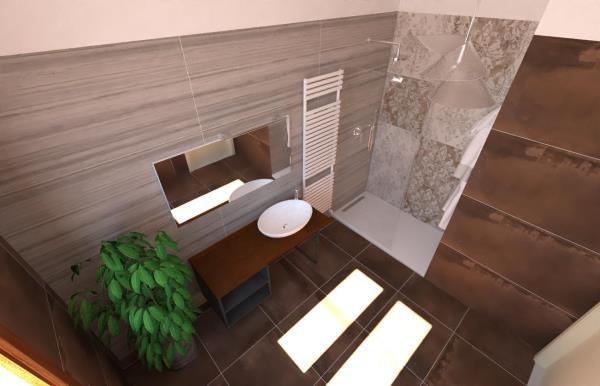 Plasmeremo gli interni delle vostre abitazioni, grazie alla nostra tecnologia 3d...