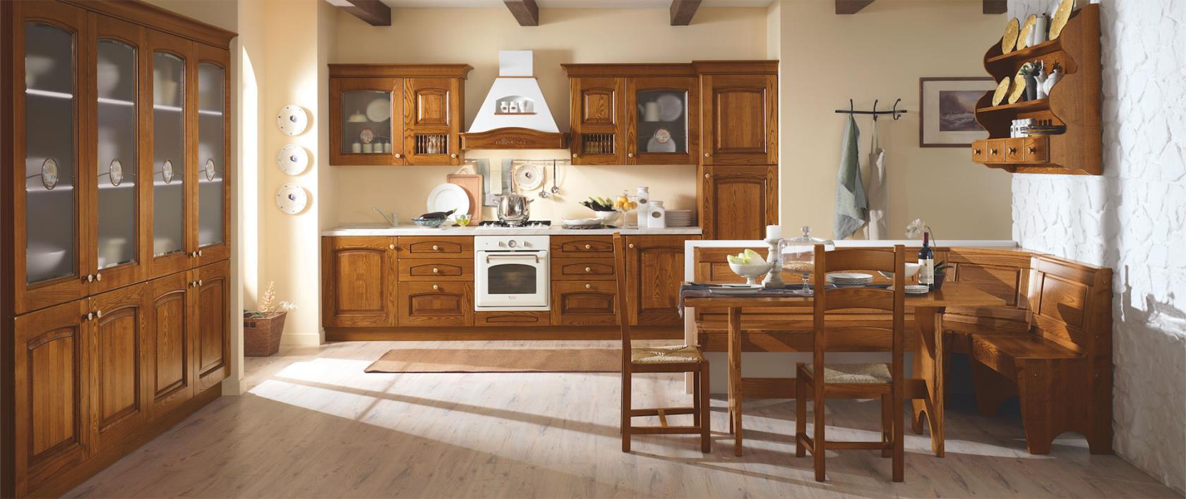 Cucine Classiche a Crotone