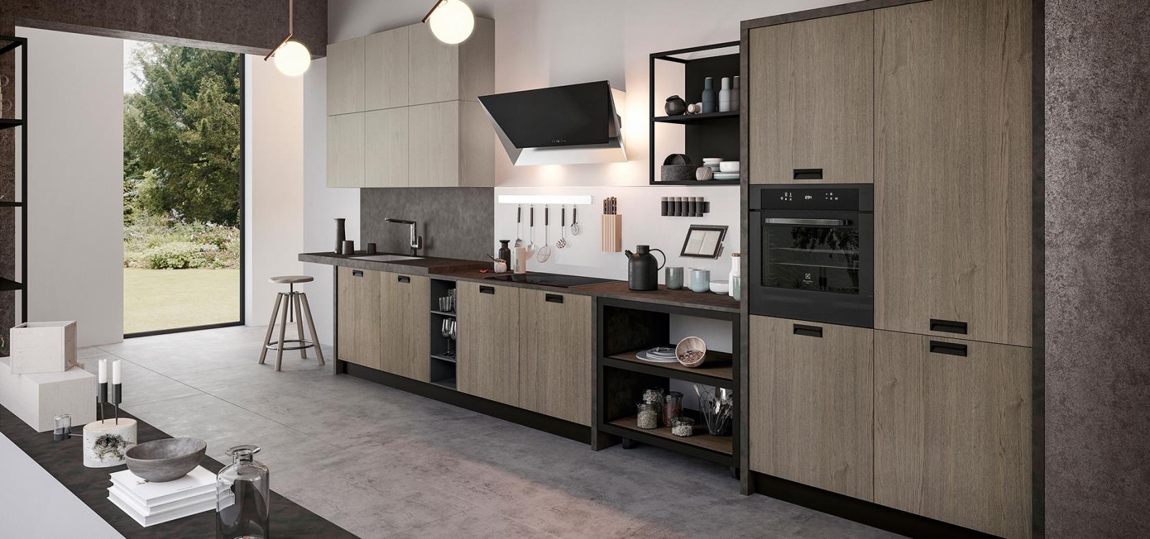 Cucine Moderne a Crotone