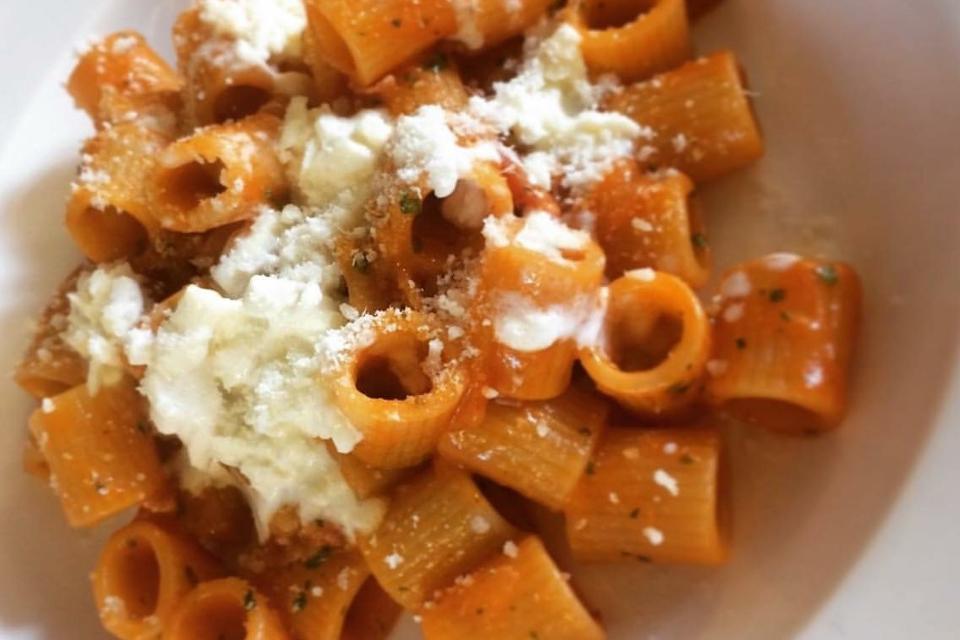 ristorante con cucina emiliana Fidenza Parma