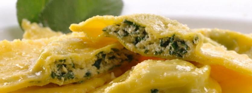 ristorante con piatti emiliani Fidenza Parma