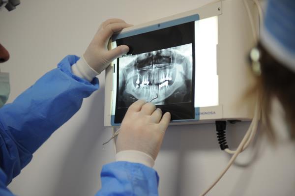 trattamenti odontoiatrici Terni