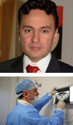 odontoiatra Terni