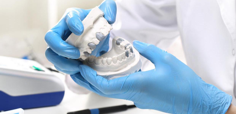 protesi dentali Terni