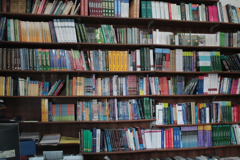 libreria universitaria Catanzaro