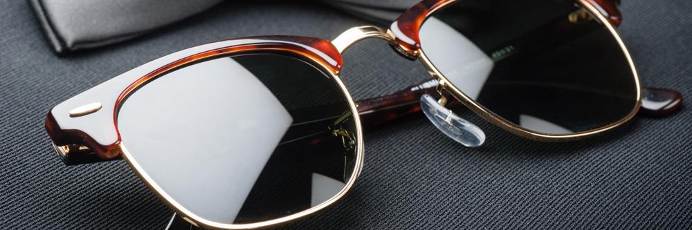 occhiali da sole promozione roma