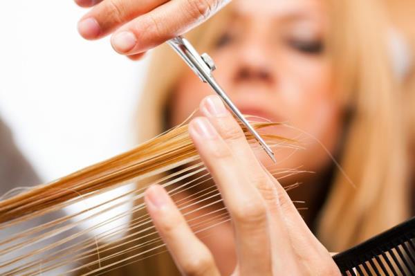 parrucchier tagli moda Bergamo