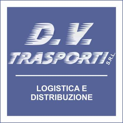 dv trasporti logistica e distribuzione trapani