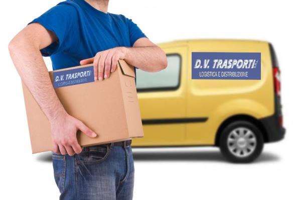 servizi distribuzione imballaggi trapani