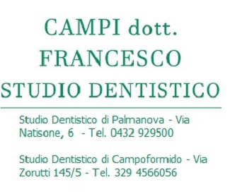 campi studio dentistico