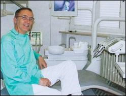 studio dentistico campi