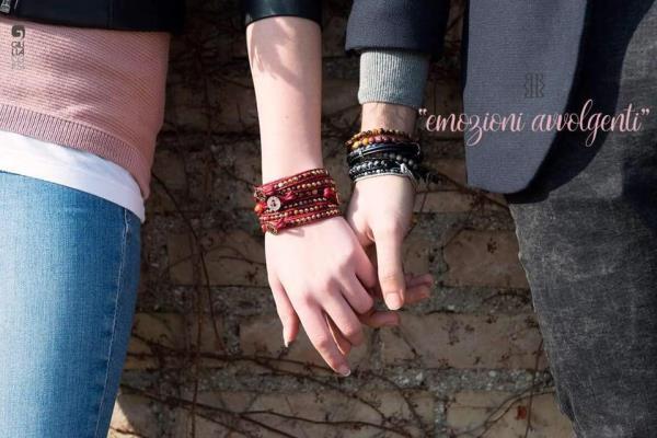 accessori bijoux bracciali braccialetti Orecchini