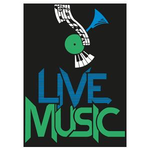 live music logo Potenza