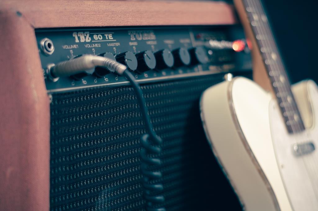 Live Music negozio amplificatori Macerata