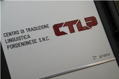Centro di Traduzione Linguistica Pordenonese