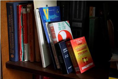 CTLP Traduzioni biblioteca multi lingue Pordenone