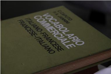CTLP Traduzioni dizionario Pordenone