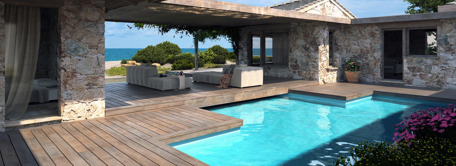 La piscina dei sogni