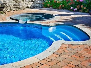 piscine in muratura