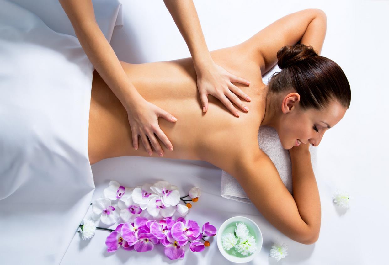 centro benessere massaggi Terni