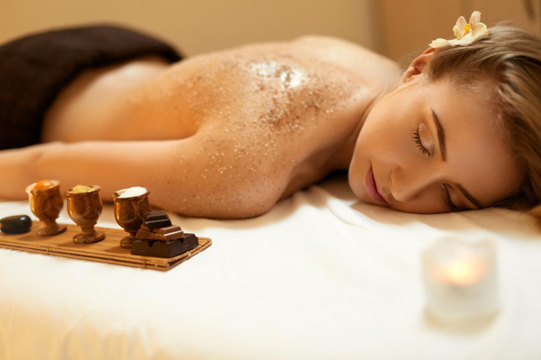 massaggi ayurvedici Terni