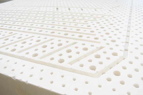 materassi in lattice Roma