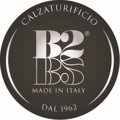 logo calzaturificio B2