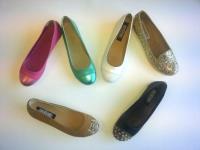 sandali ballerine scarpe made in Italy calzaturificio B2 Capannori