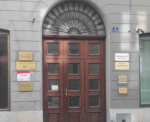 studio legale Trieste