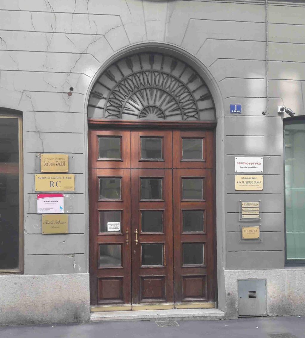 domiciliazioni legali Trieste