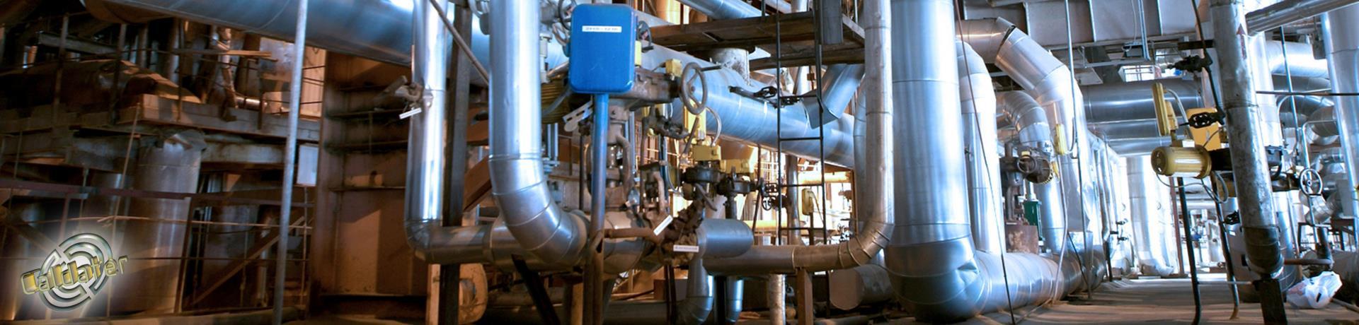 produzione apparecchi in pressione Terni