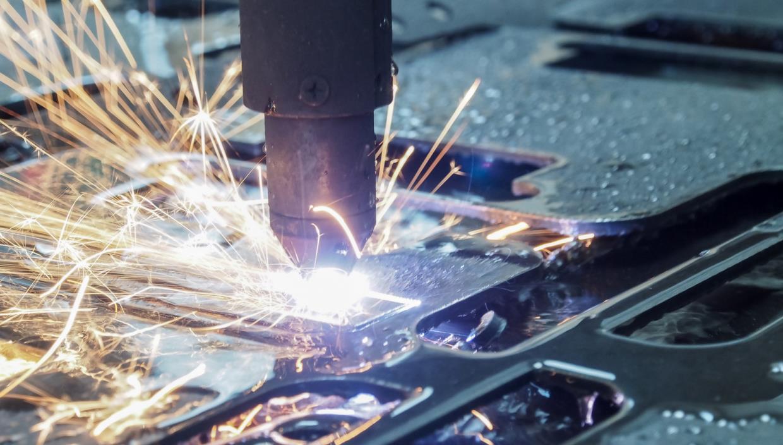 azienda metalmeccanica Terni