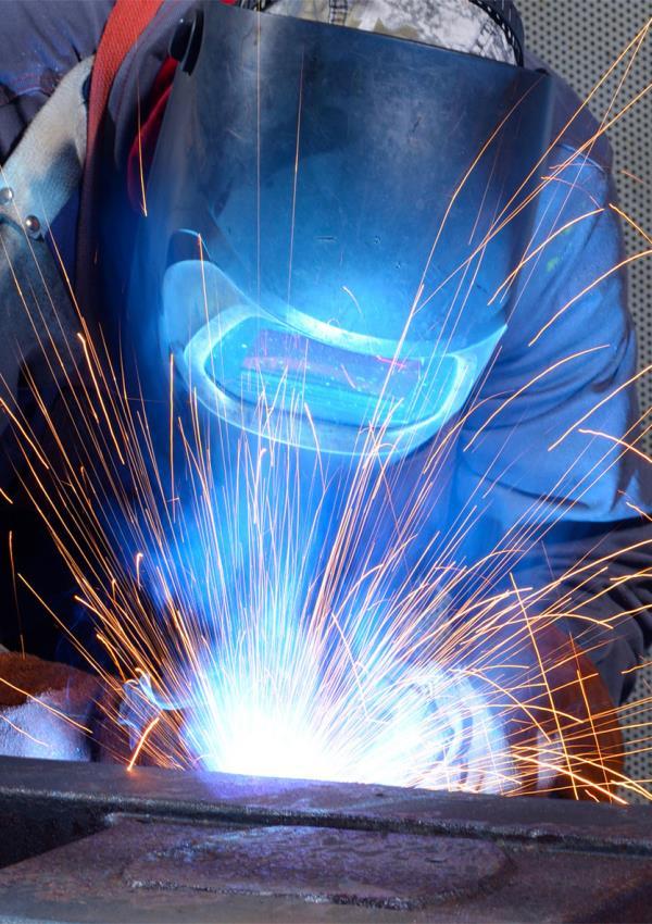 impianti industriali Terni