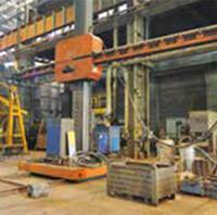 lavorazione acciaio Terni