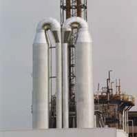 produzione condensatori Terni
