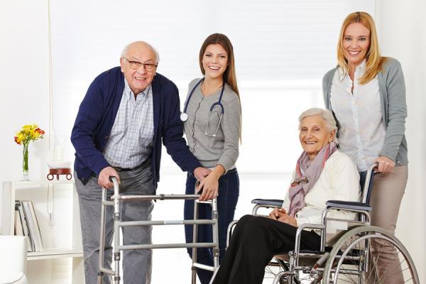 centro geriatrico Il Ronco