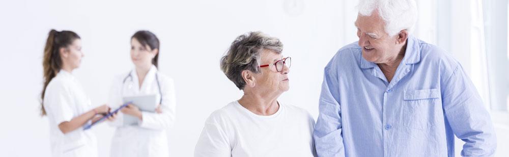 RSA Casa assistenza ospitalità anziani