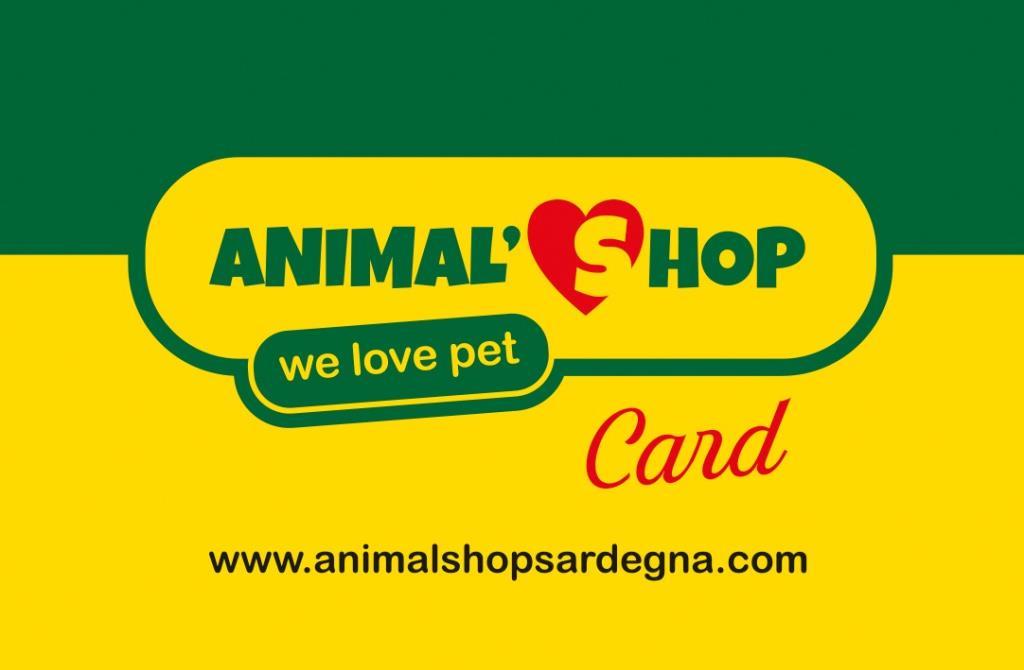 negozio per animali