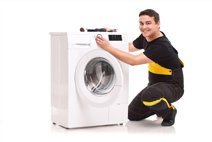 Riparazione ed assistenza elettrodomestici lavatrice per grandi marchi