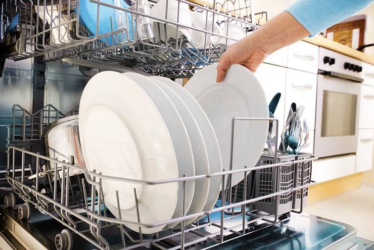 Elettrodomestici lavastoviglie CDR Ancona