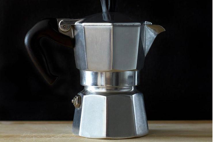 CDR caffettiere Ancona
